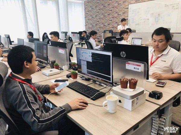 Galanz+颠覆行业! 格兰仕深圳创新中心打造新商业模式