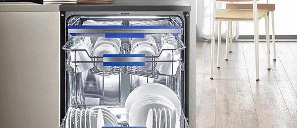 消毒柜与洗碗机选哪个好?这些区别告诉你二者有何区别!