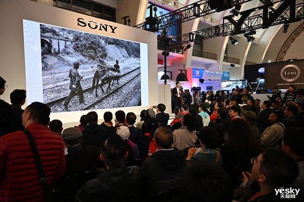CHINA P&E 2019展会首日快报新品体验
