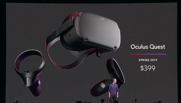Oculus Quest游戏内容持续增加中…