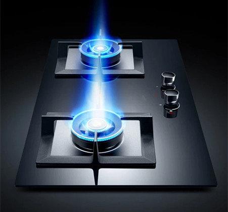 燃气灶松手就灭是什么原因?
