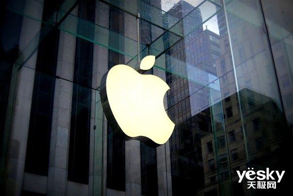 报告:iPhone在华销量正在回暖 苹果目前与华为正处于相持状态