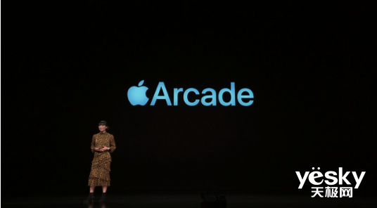 苹果加大服务业投入力度 或将为Arcade游戏订阅服务追加投资
