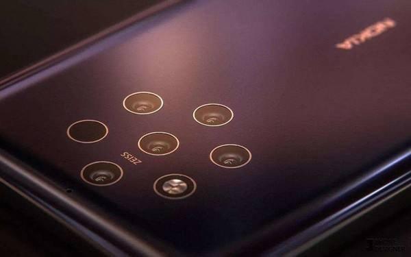 这E天:红米骁龙855手机疑似曝光;诺基亚9 PureView国行价格公布