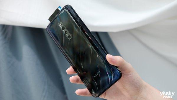 手机里的修身款 vivo X27 Pro黑珍珠上手评测