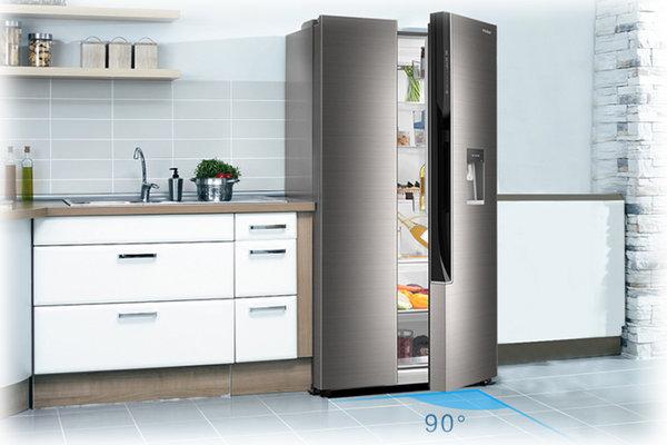冰箱如何选购?教你几招选出称心如意的冰箱!