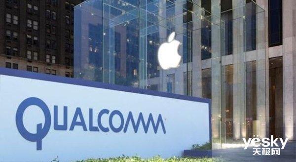 瑞银估算苹果高通和解费用或将在50亿美元左右