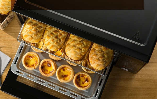 什么容器适合放进烤箱?