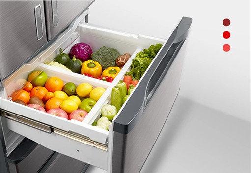 冰箱不制冷是怎么回事?