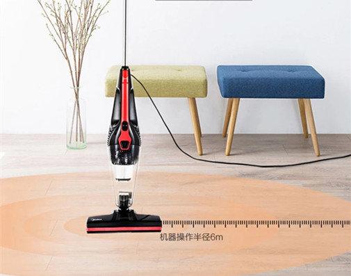 如何选购一台合适的吸尘器?教你从这几个方面考虑!