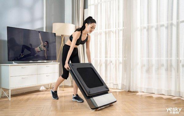 走步机与跑步机差别有多大?绝不是速度变慢那么简单!