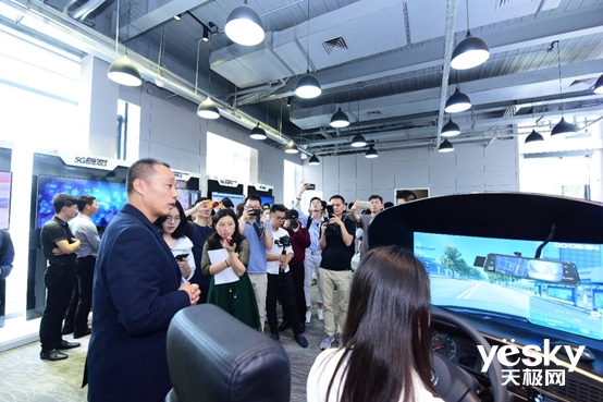 深圳联通5G抢跑前海,打造全国首个5G网络全区域