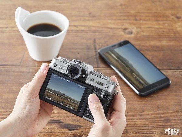 专业摄影师的选择 富士无反系统全解析