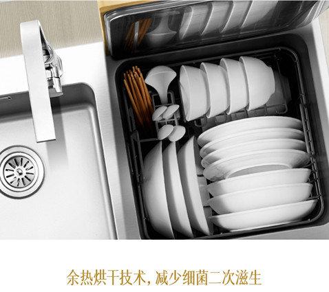 洗碗机好用吗?不仅能帮你解决洗碗问题还是健康生活养成的开始!