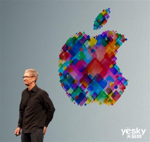 外国机构继续看衰苹果 iPhone一季度出货量落后华为三分之一