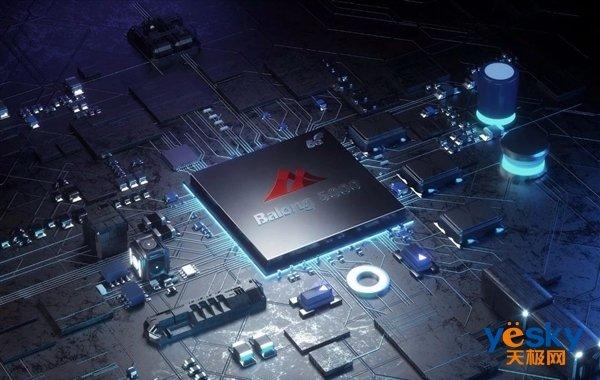 外媒称华为在芯片领域已媲美苹果 华为的芯片实力到底有多强?