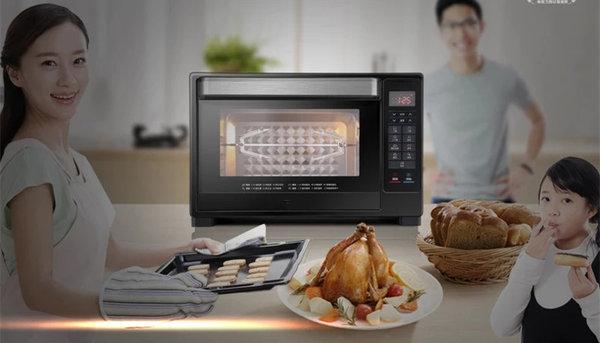 烤箱能代替微波炉吗?看完这几点,就知道二者有何区别了!