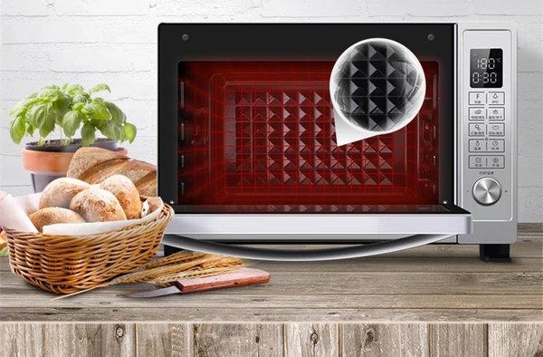 电烤箱怎么保养?