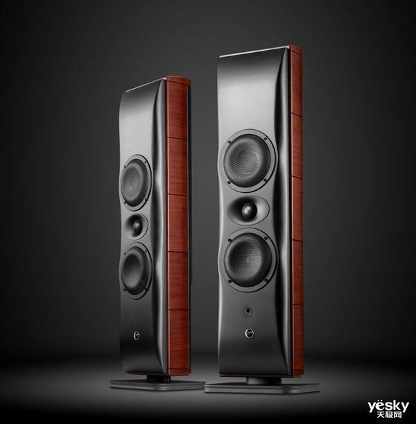 电视与HiFI两不误 惠威V5无线有源音箱售3999元