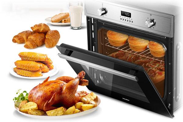 电烤箱使用时需要注意什么?