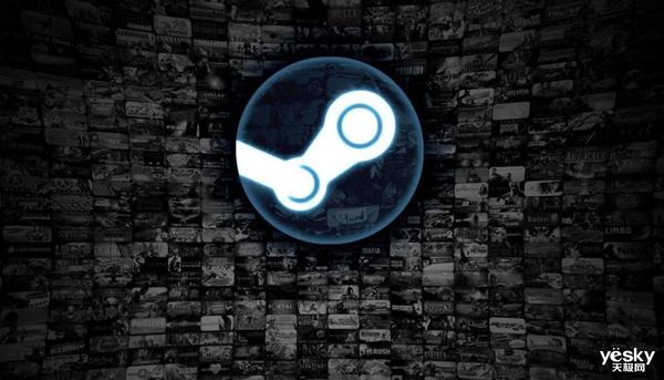 还有谁! Steam用户数突破10亿大关