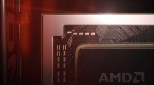 AMD定调Navi显卡与Zen2架构CPU上市时间