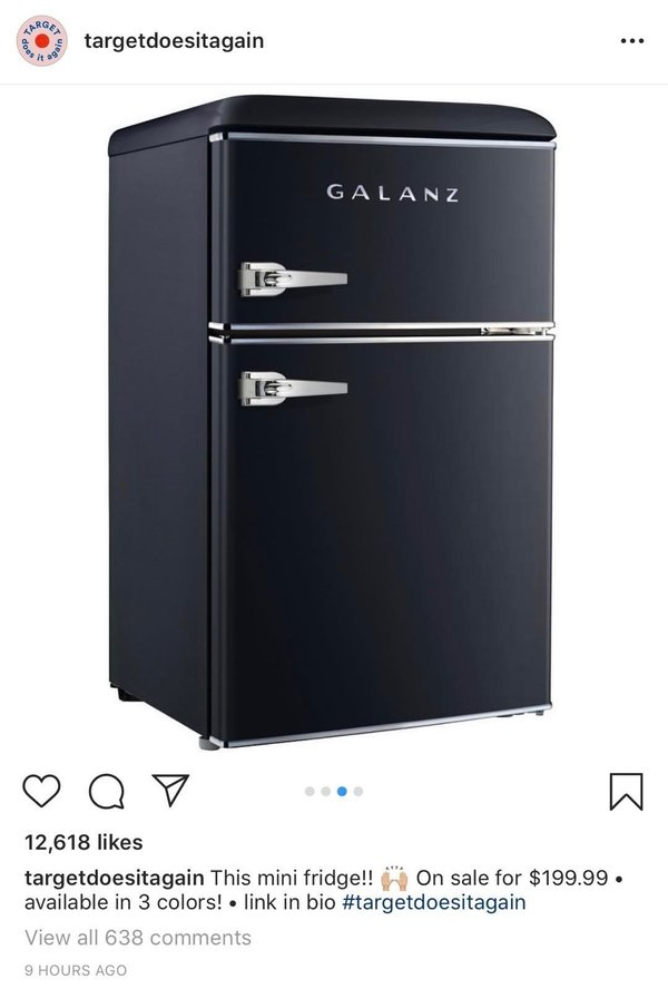 格兰仕这款冰箱如何让国外年轻人疯狂?