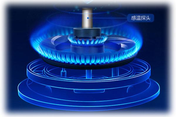 燃气灶经常熄火是怎么回事?