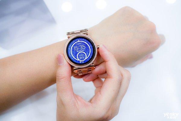 经历低谷智能手表市场回暖,出货量第一季度同比上涨48%