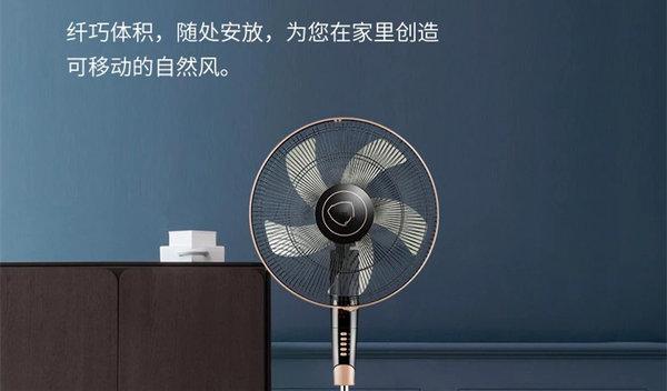 电风扇如何保养?