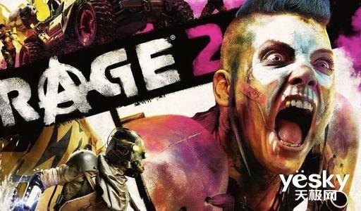8年等待,《狂怒2》末世废土激情回归!