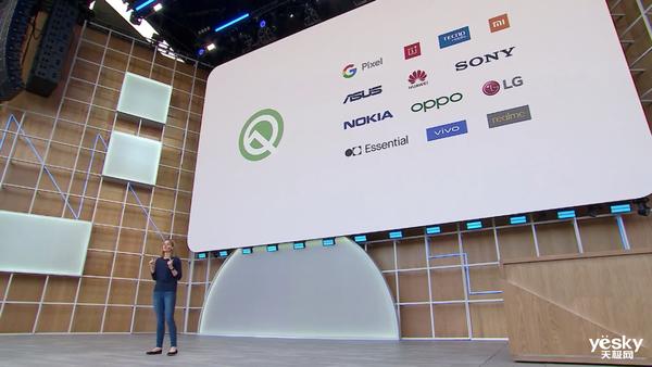 OPPO成为首批率先适配Android Q厂商 新特性助力OPPO Reno