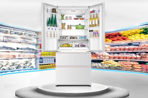 夏天使用冰箱需注意什么?保鲜保质同时还省电,冰箱使用小贴士来啦