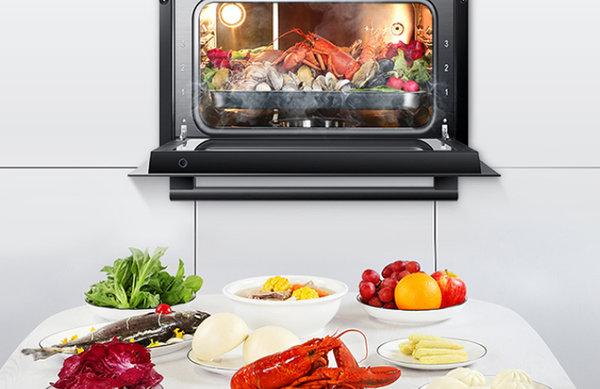 营养与美味兼顾!电蒸箱用蒸功夫搞定孩子挑食问题