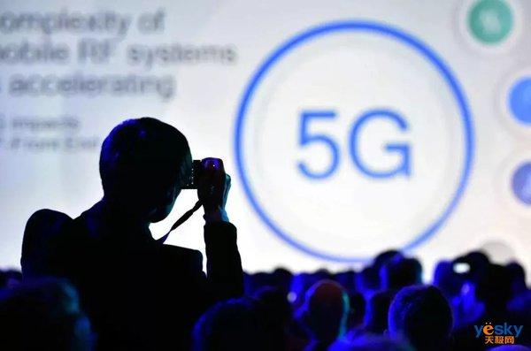 联通率先开通5G网络服务:网络不限速不限量 5G手机售价超万元