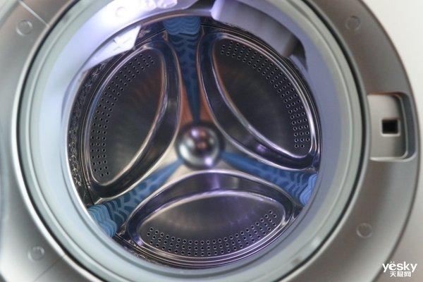 原谅我带给你帝王般的洗衣感受,惠而浦帝王系列洗衣机深度评测
