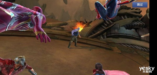 从电影到游戏,《复仇者联盟》能延续它的辉煌吗?