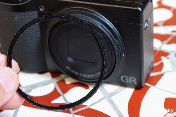 理光GR III