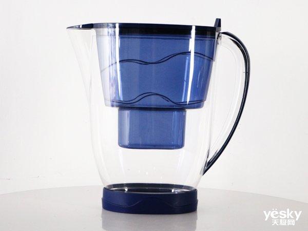 Aqua Select(爱泉仕)滤水壶测试:一个好用的滤水壶,满足这三点是关键