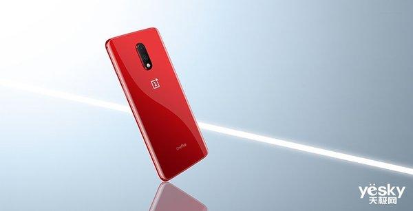 最香安卓旗舰手机发布!一加7系列正式发布 售价2999元起!