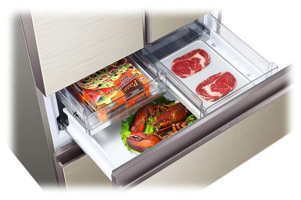 冰箱里不宜放入哪些食物?