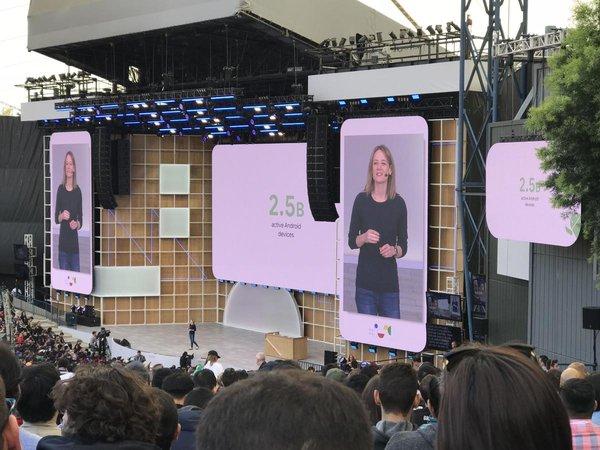 I/O大会定调:保护隐私 谷歌下定了决心