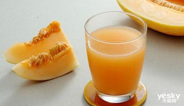 夏季吃什么水果养生又减肥?用料理机打成汁更好吸收