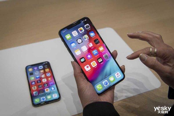 苹果新专利:未来iPhone用上屏幕指纹识别 支持全屏识别