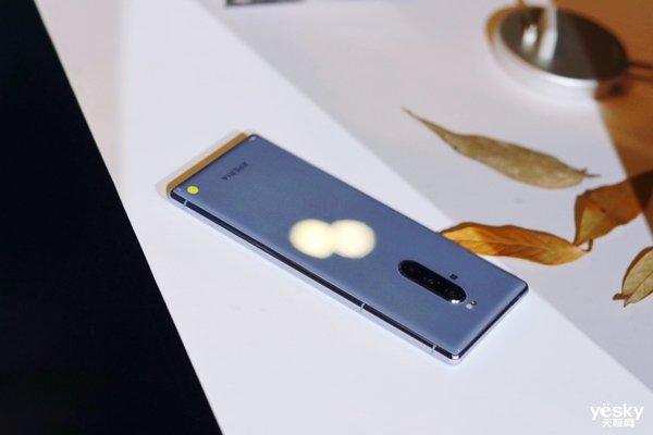 索尼Xperia 1发布:我把最好的给你,6299元交个朋友?