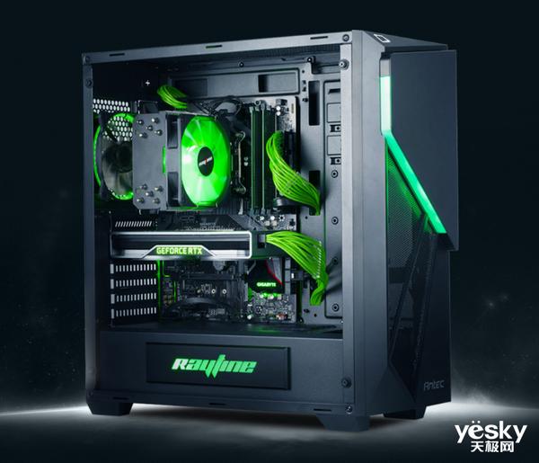雷霆世纪5.22品牌日专享!Greenlight 954S优惠来袭