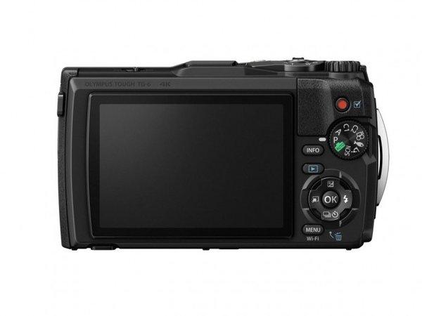 奥林巴斯推TG-6旅行相机:449美元 6月发售