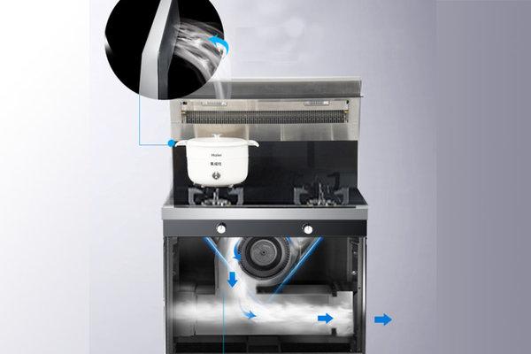 集成灶和抽油烟机到底该用哪个?