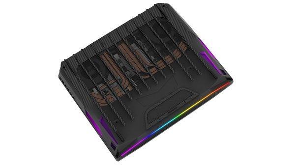 微星两款新笔电将亮相COMPUTEX2019 最高配桌面级i9处理器