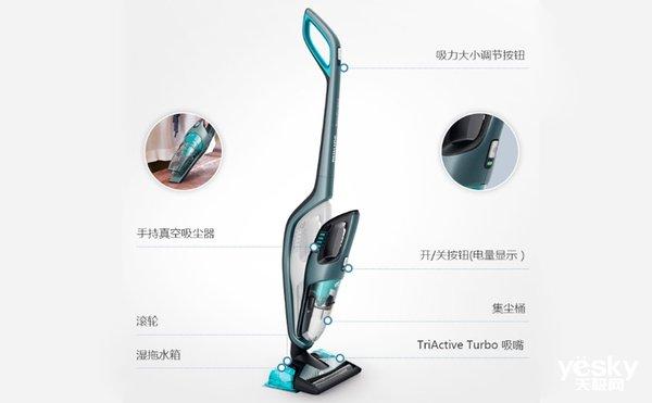 清洁高科技家用吸尘器咋买?看这篇就够了!
